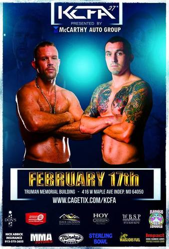 KC Fighting Alliance 27