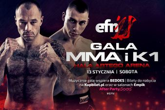 Envio Fight Night '18