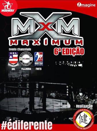 Maximum Midway Fight 6