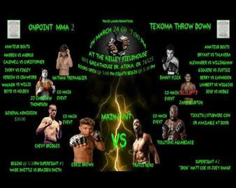 OnPoint MMA