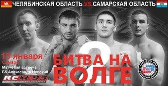 Battle on Volga 2
