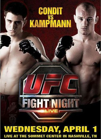 UFC Fight Night 18