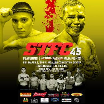 STFC 45