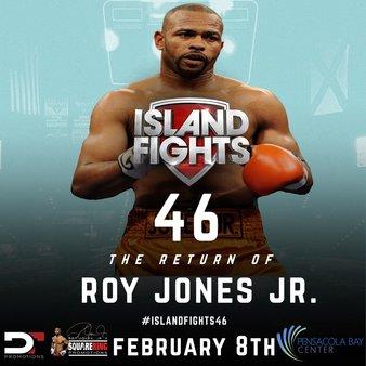 Island Fights 46