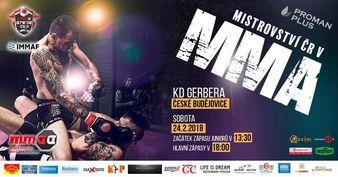 MMAA Arena Cup 39