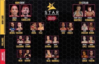 Star Fighting Championship
