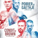 UFC on FOX 29
