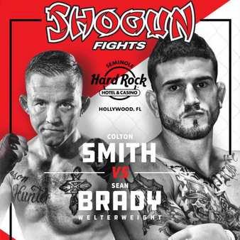 Shogun Fights