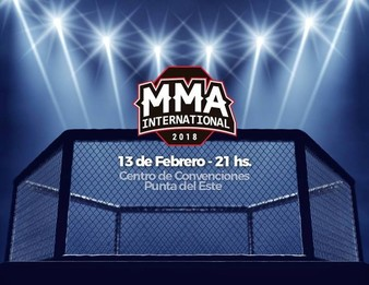 MMA International