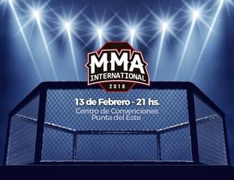 MMA International