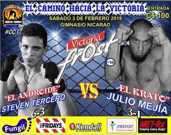 Pinolero Mortal Combat 3