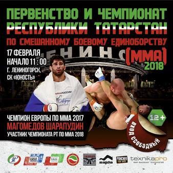 Cup Of Tatarstan 2018