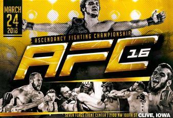 Ascendancy FC 16