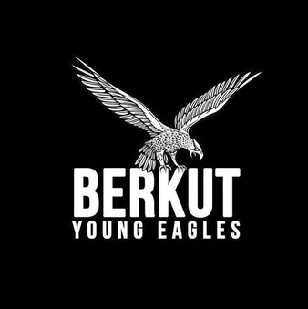 Berkut Young Eagles 1