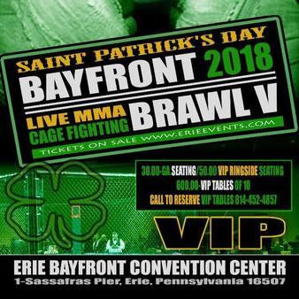 Bayfront Brawl 5
