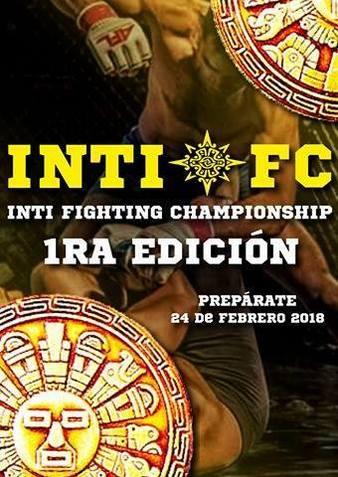 Inti FC 1