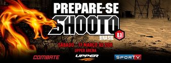 Shooto Brasil 81