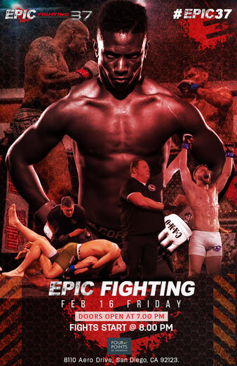 Epic Fighting 37