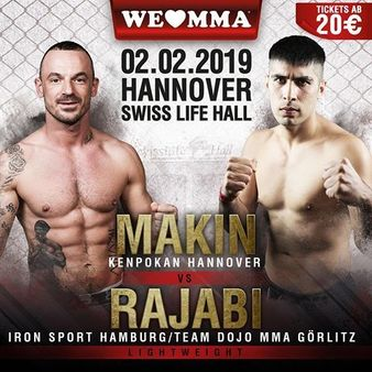 We Love MMA 45