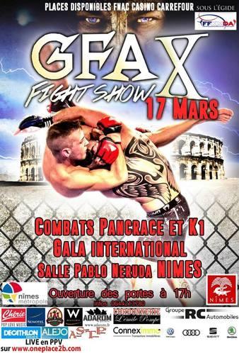 Gladiator Fighting Arena 10