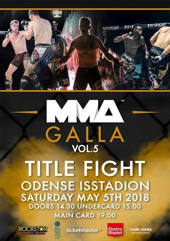 MMA Galla 05