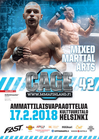 Cage 42