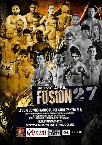 Fusion FC 27