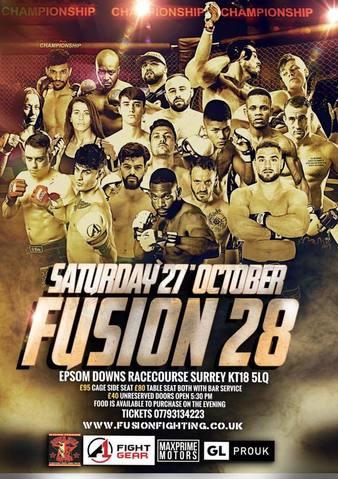 Fusion FC 28