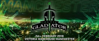 Celtic Gladiator 19