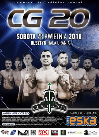 Celtic Gladiator 20