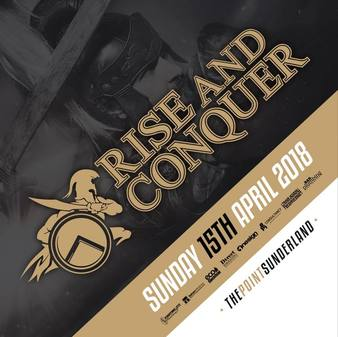 Rise and Conquer 5