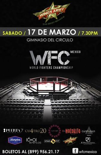 WFC 18