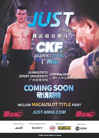 JUST MMA 4