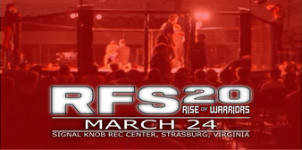 Revolution Fight Series 20