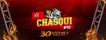 Chasqui FC 11