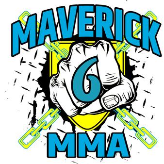 Maverick MMA 6