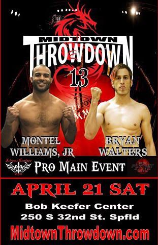 Midtown Throwdown 13