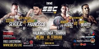 Serbian Battle Championship 16