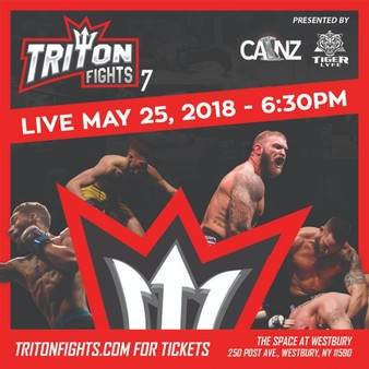 Triton Fights 7