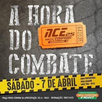 NCE 25