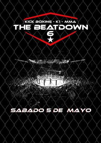 The Beatdown 6