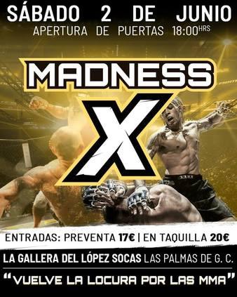 Madness 10