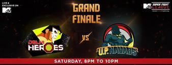 SFL 2018 Grand Finale