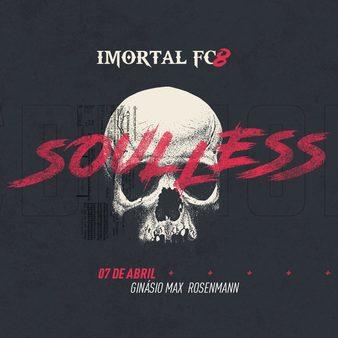 Imortal FC 8