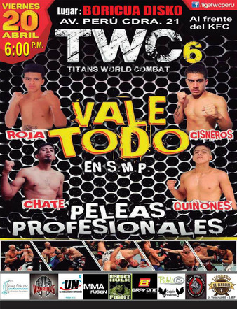 TWC 6