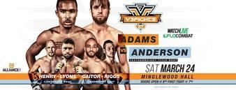 V3 Fights 67