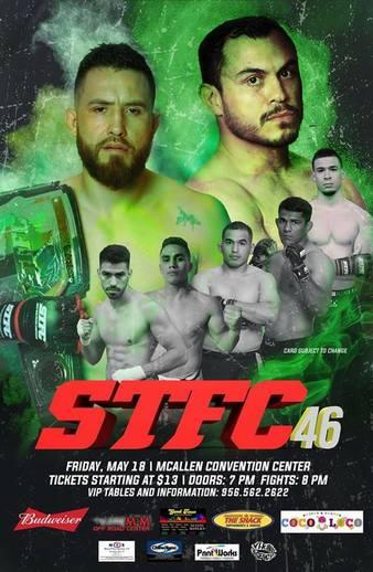 STFC 46