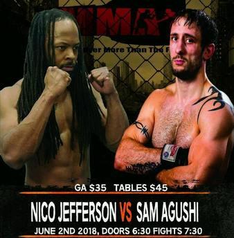 More MMA Classic 15
