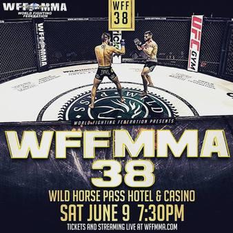 WFF 38
