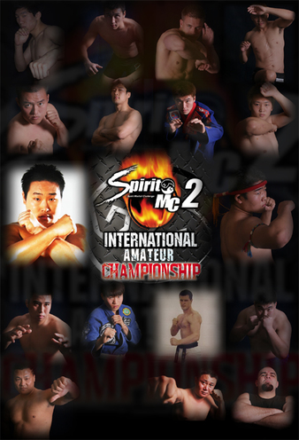 Spirit MC Interleague 2